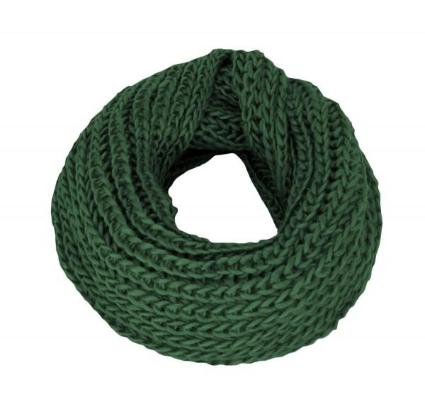 Loop Schal Polyacryl Ringel Winter Soft