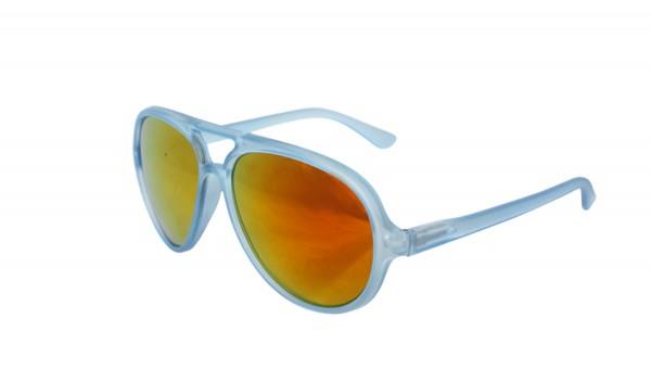 Sun Glasses Modern Mirrored Party Eyewear Fun