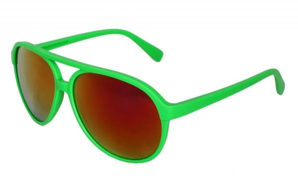 Sun Glasses Mirrored Eyewear Party Fun