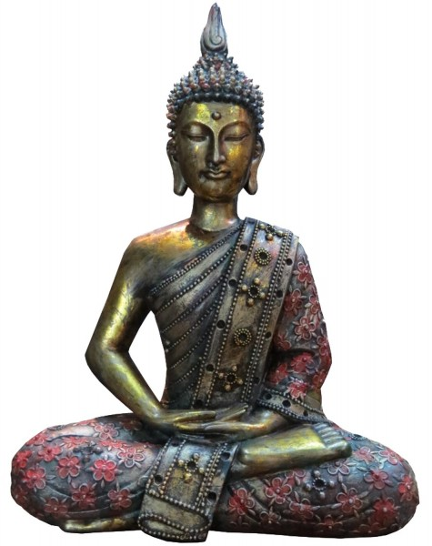"Buddha Figure ""XS"" Decoration"