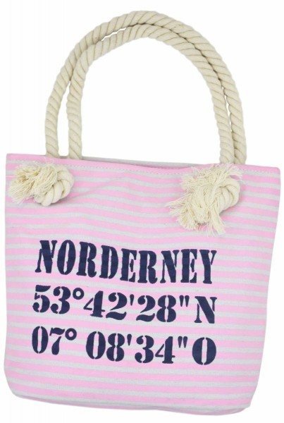"XS Shopper ""Norderney"" Shopping Bag"