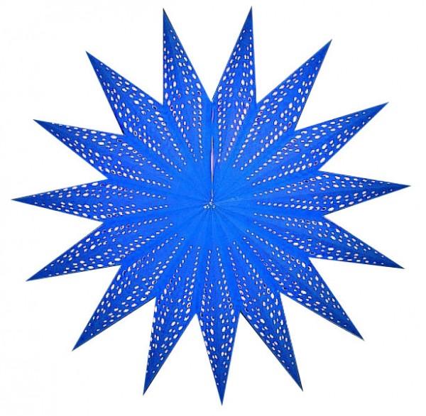 Christmas Star 80cm paper-star Christmas decoration