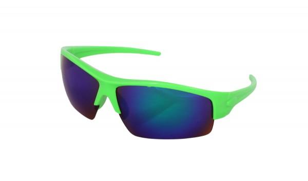Sonnenbrille Brille Verspiegelt Party Biker Fahrrad