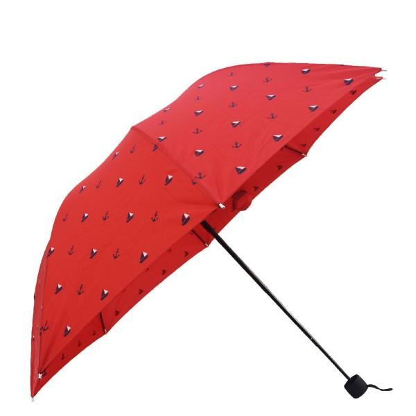 "Pocket Umbrella ""Sailing Ship"" Rain Anchor"
