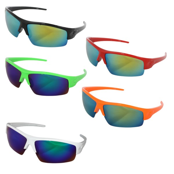 Sale: 12 Sun Glasses Mirrored Bike Party