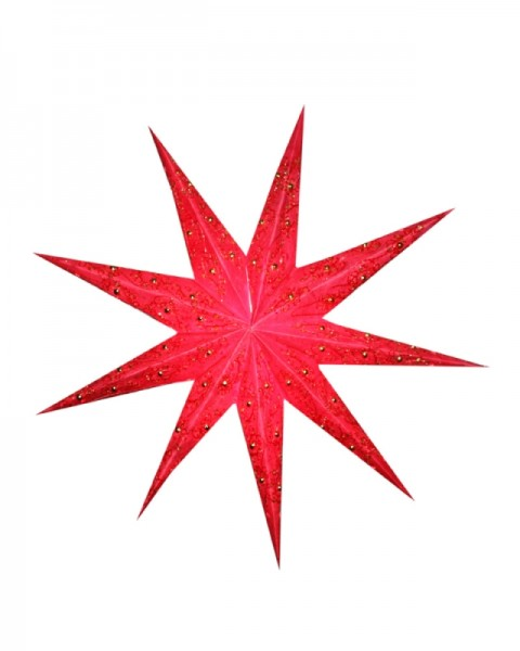 Christmas Star 60cm paper-star Christmas decoration