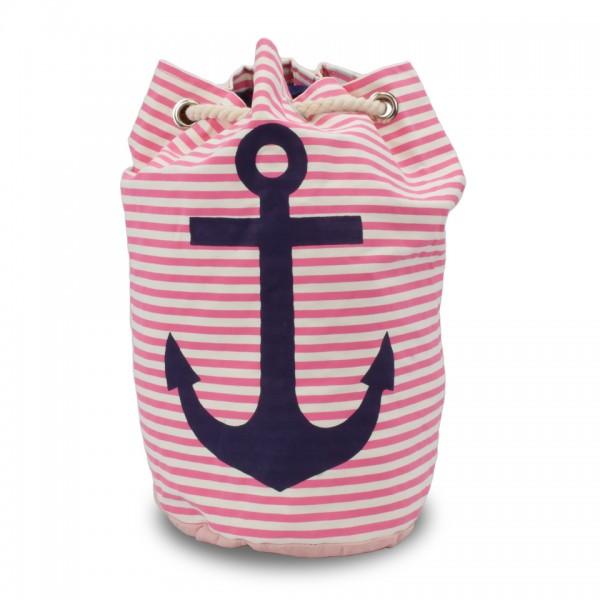 "Sea Bag Anchor ""Tom"" Bag Backpack"