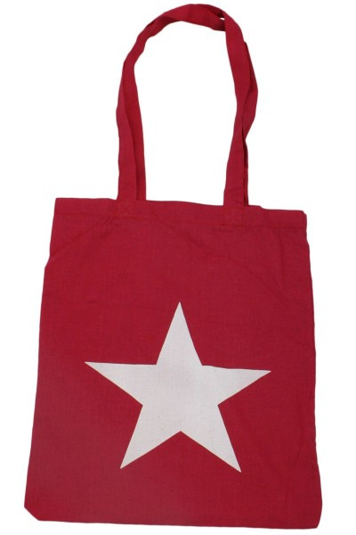 Stoffbeutel Stern Einkaufsbeutel Jutebeutel Tasche