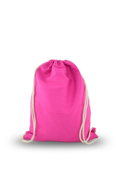 Rucksack Uni Backpack Gymbag Beutel | BOOM International