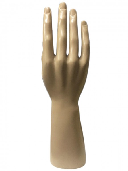 Hand Display Skincolor Presentation Accessoires