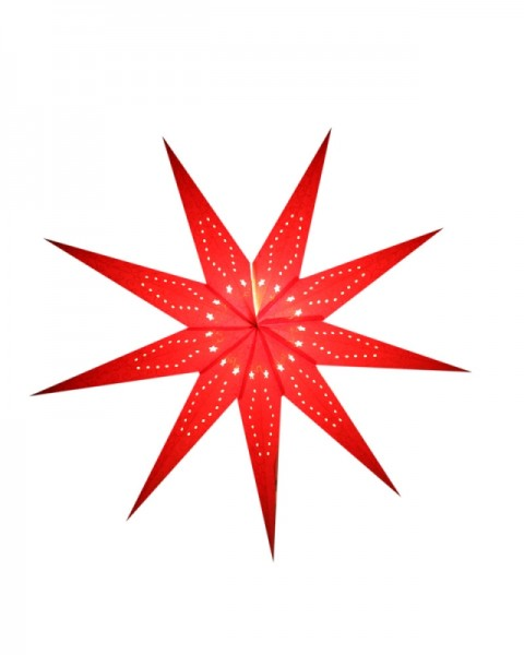 Christmas Star 110cm paper-star Christmas decoration