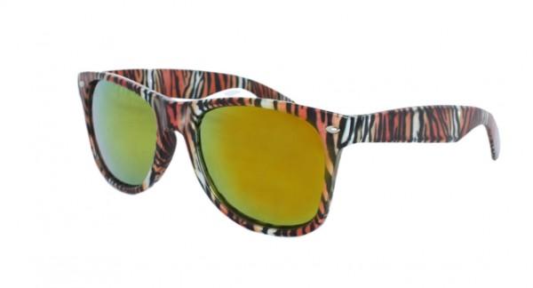 Sun Glasses Pattern Animal Party Fun