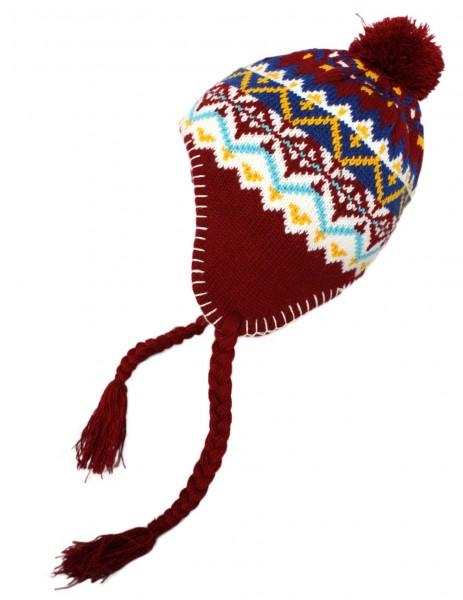 Kids Knitted Hat Winter Hat