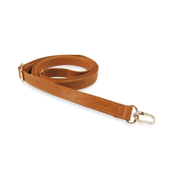 Ersatzband Strap PU-Leder zum Umhängen für Handyketten und Taschen Ersatzschnur