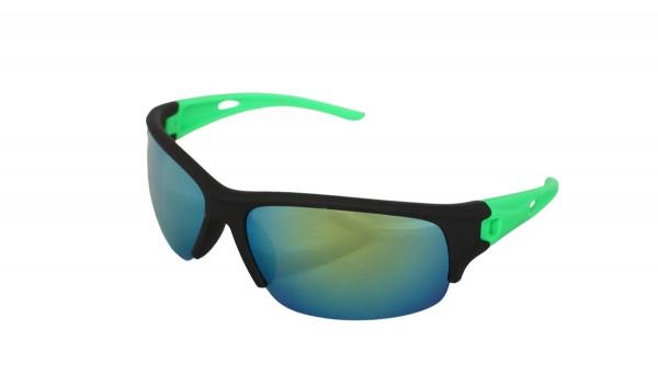 Sun Glasses Mirrored Bike Eyewear