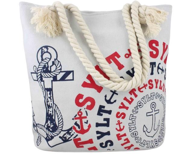 """City Shopper """"Sylt"""" Einkaufstasche Tasche Bag"""