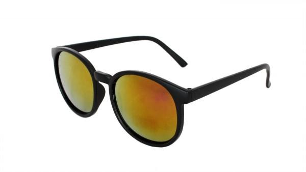 Sonnenbrille Verspiegelt Trend Partybrille Sommer