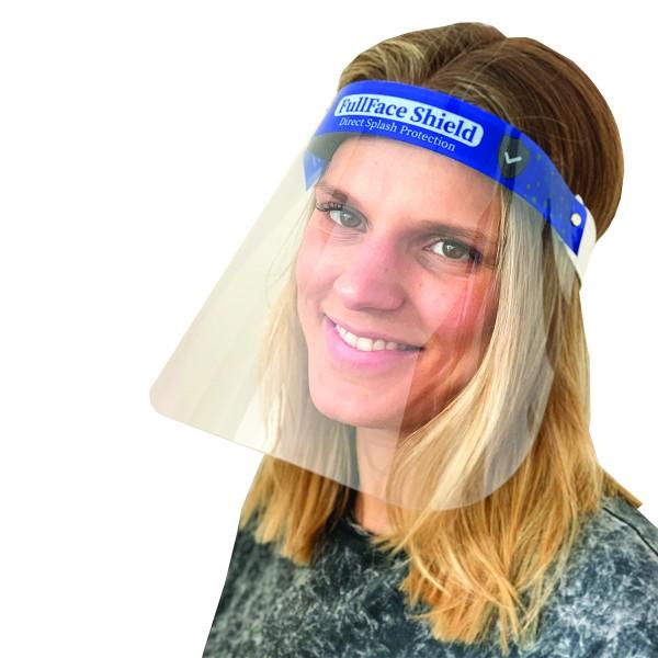 Faceshield protective mask mask face mask
