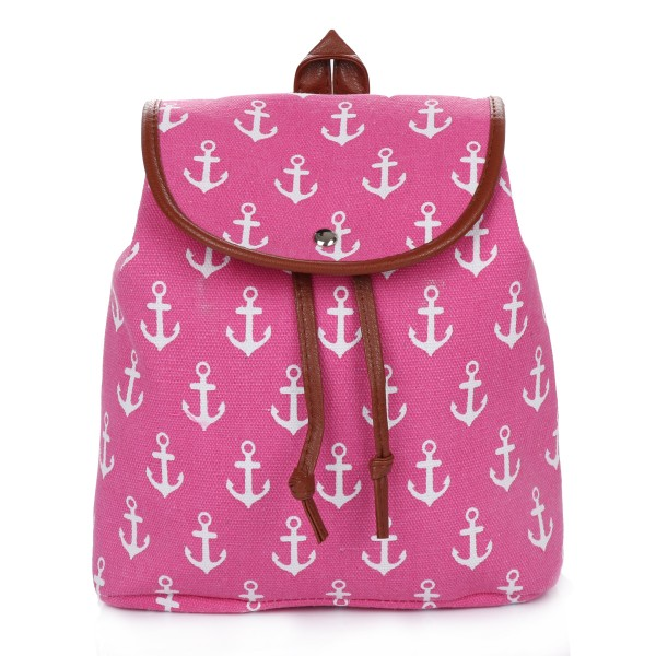 "XS Backpack ""Little Lilly"" Stripes Maritim Daypack"