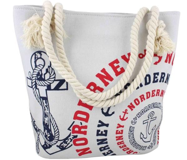 """City Shopper """"Norderney"""" Einkaufstasche Tasche Bag"""