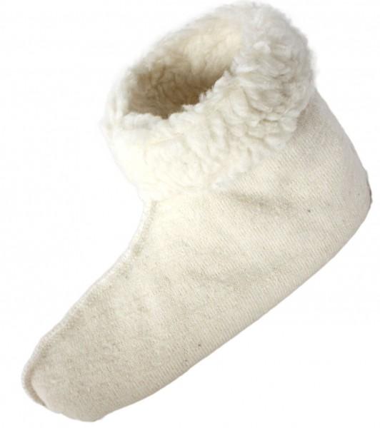 Cabin Socks Winter Cozy Wool Schoes Home