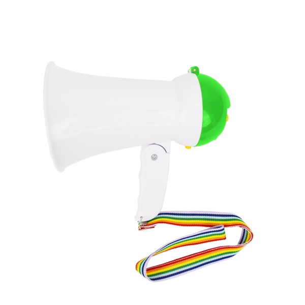 "Megaphone ""Small"" Fan Horn Worldcup Football Sound Soccer"