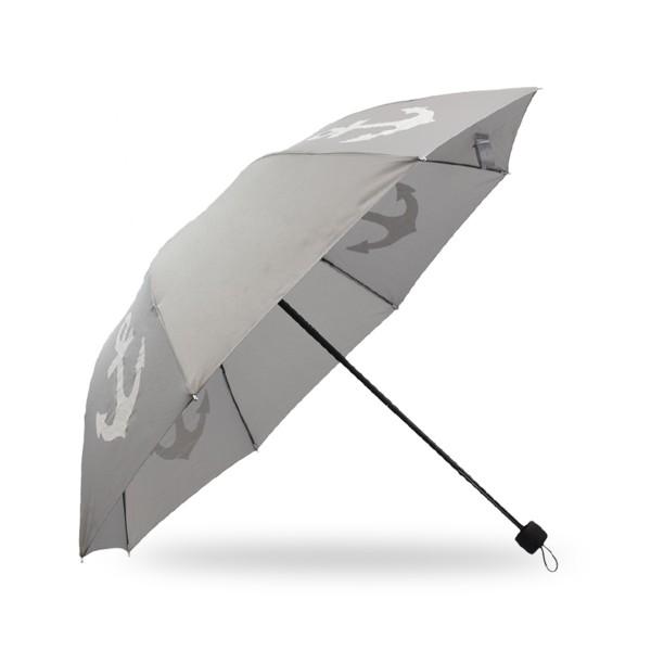 "Pocket Umbrella ""Premium"" Anchor Rain Protection"