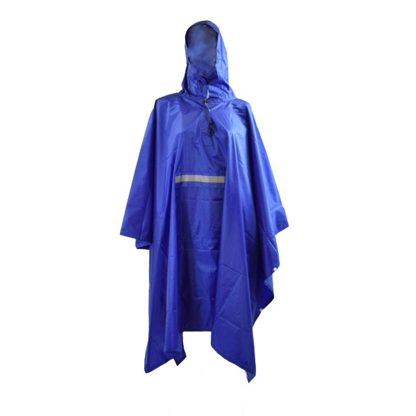 "Rainponcho ""Unicolors"" Raincape Protection light"